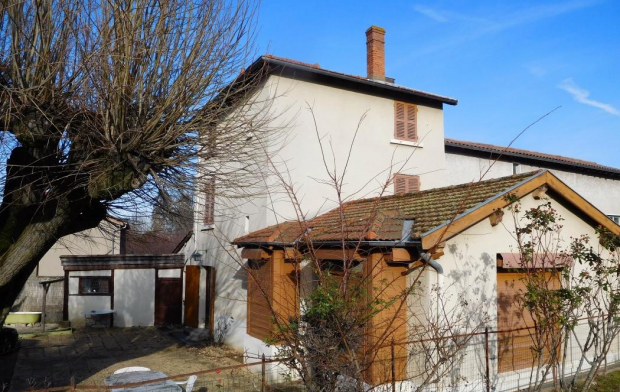 Annonces MONT D'OR Maison / Villa | CHASSELAY (69380) | 140 m2 | 280 000 €